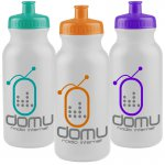 20 oz. Bike Bottles - The Omni