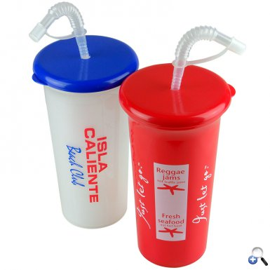 Super Sipper - 32 oz. Sport Sipper