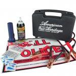 Scuba Tote Auto Safety Kit