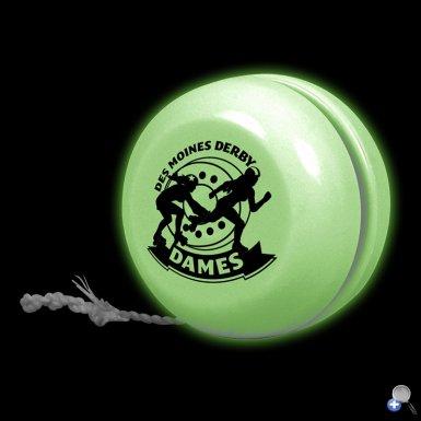 Glow in the Dark Yo-Yo
