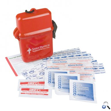 Lifeline XL - Large Tote First Aid Kit