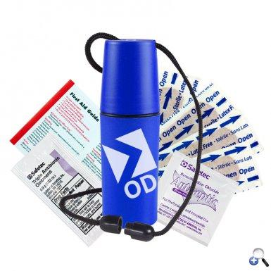 Lifeline - Neck Tote First Aid Kit