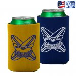 Trimmed Pocket Can Holder