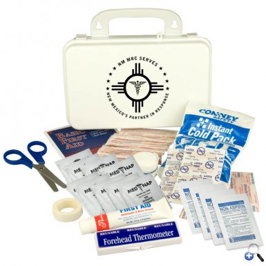 Ultra Medical Kit