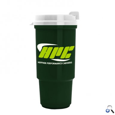 The Navigator - 16 oz . Auto Cup