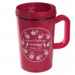 Big Joe - 22 oz. Insulated Travel Mug