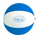"Beach Ball 16"" diameter"