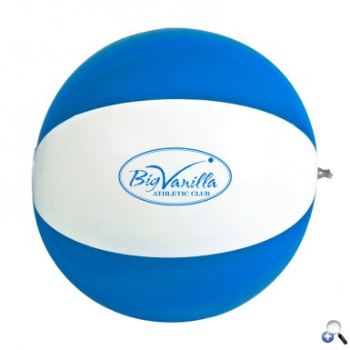 "Beach Ball 16"" diameter"