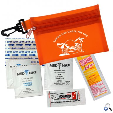 Zip Sun Kit