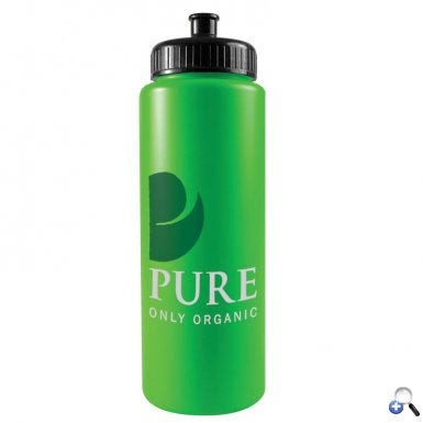 The Sports Quart - 32 oz Sports Bottle