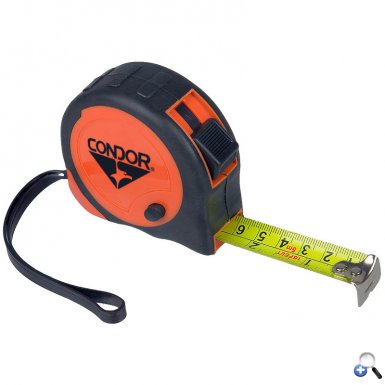 16 Footer - 16' Grip Tape Measure