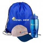 Day Trip 3pc. Hiking Kit