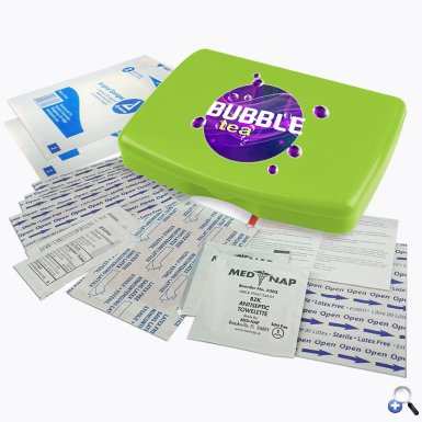 Express Family Kit - 4c Digital Imprint