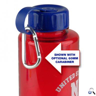 The Mountaineer - 36 oz. Tritan Bottle