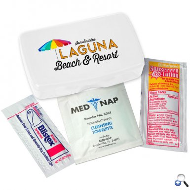 Mini Sun Kit - Digital Imprint