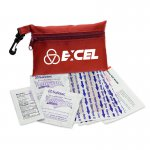Zip Tote First Aid Kit