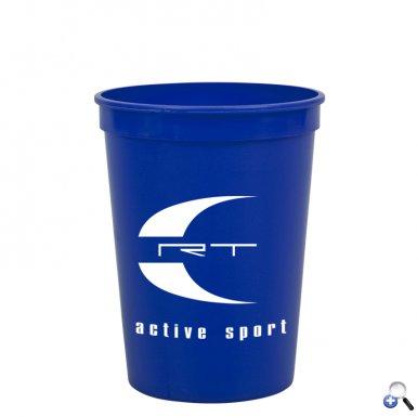 Cups-On-The-Go - 12 oz. Stadium Cup