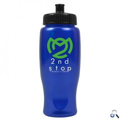 The Alloy - 27 oz. Metalike Bottle