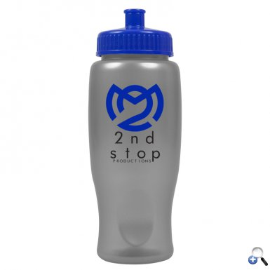 The Alloy - 27 oz. Metalike Bottle