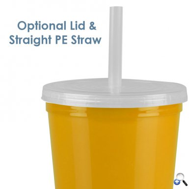 Cups-On-The-Go -20 oz. Stadium Cup -DP
