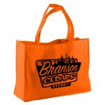 "The Shopper - 12"" x 13"" Shopping Tote"