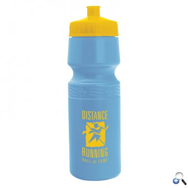 The Cyclist - 24. oz. Bike Bottle