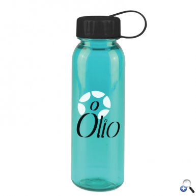 The Outdoorsman -24 oz. Tritan Bottle