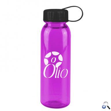 The Outdoorsman -24 oz. Tritan Bottle