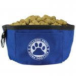 Pickup Tote - Dog Pickup Bag Dispenser