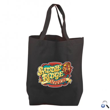 The Cruiser - Shop Tote-DP