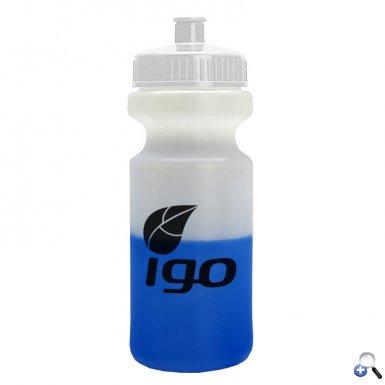 The Veil - 22 oz . Cool Color Change Bottle