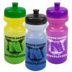 21 oz Cool Color Change Bottle