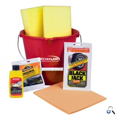 Detailing Car Wash Kit