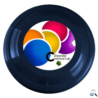 "9"" Flyer Colors - Full Color Digital Imprint"