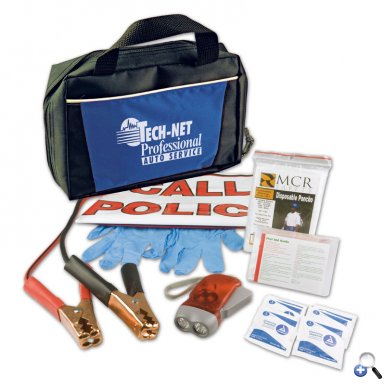 Auto Emergency Zipper Kit