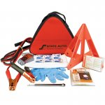 Triangle Auto Safety Kit
