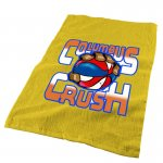 Rally Towel Colors - 4c Digital Imprint