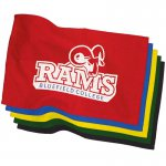 "New 18"" Rally Towel in Colors"