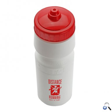 The Mighty Shot - 24. oz. Bike Bottle (Valve Lid)