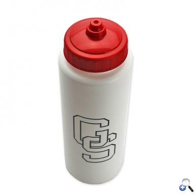 The Sports Quart-V - 32 oz. Bottle (Valve Lid)
