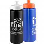 The Sports Quart-B - 32 oz. Sports Premium Bottle