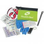 Zip First Aid Kit