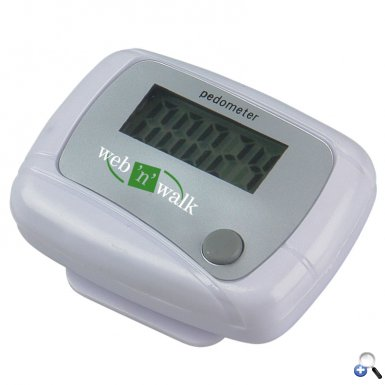 Pedometer - Step Counter