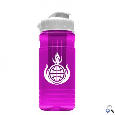 20 oz Tritan Infuser Bottle