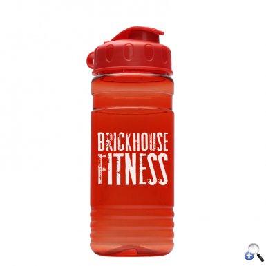 20 oz. Tritan Sports Bottle - Flip Lid