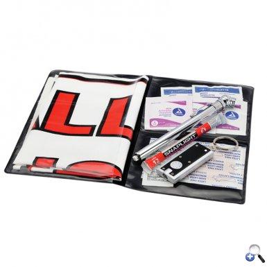 Auto Safety Folder