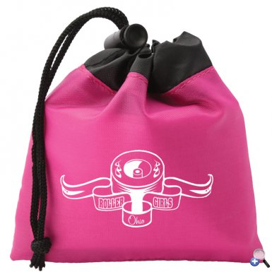 Cinch Tote - Empty