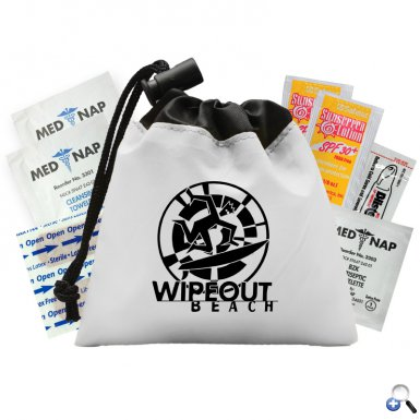 Cinch Tote - Sun Kit