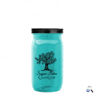Mason Jar - Storage Container