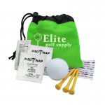 The Birdie Golf Kit